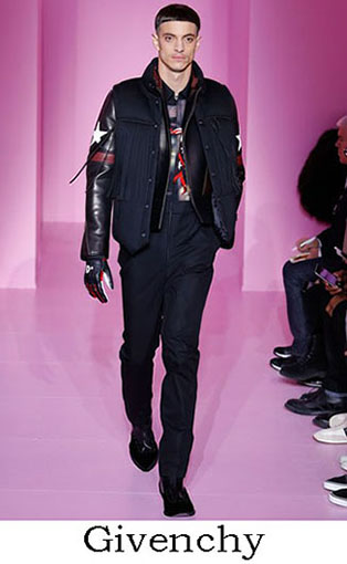 Givenchy Fall Winter 2016 2017 Clothing For Men Look 11