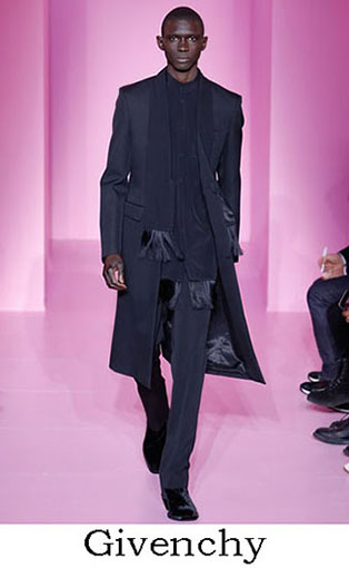 Givenchy Fall Winter 2016 2017 Clothing For Men Look 37