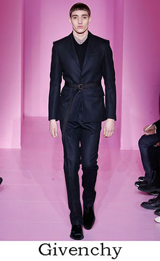 Givenchy Fall Winter 2016 2017 Clothing For Men Look 39