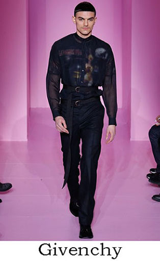 Givenchy Fall Winter 2016 2017 Clothing For Men Look 42