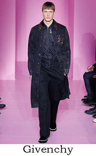 Givenchy Fall Winter 2016 2017 Clothing For Men Look 49