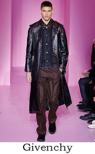 Givenchy Fall Winter 2016 2017 Clothing For Men Look 53