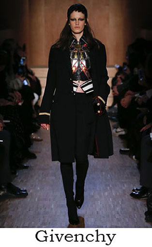 Givenchy Fall Winter 2016 2017 Lifestyle For Women 2