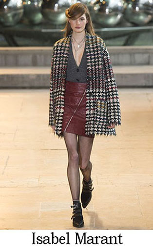 Isabel Marant Fall Winter 2016 2017 Style For Women 10