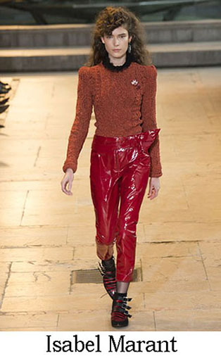Isabel Marant Fall Winter 2016 2017 Style For Women 12