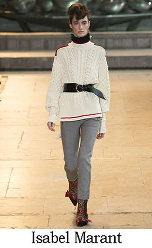 Isabel Marant Fall Winter 2016 2017 Style For Women 13