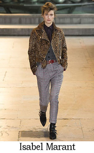 Isabel Marant Fall Winter 2016 2017 Style For Women 17