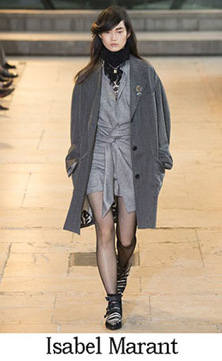 Isabel Marant Fall Winter 2016 2017 Style For Women 18