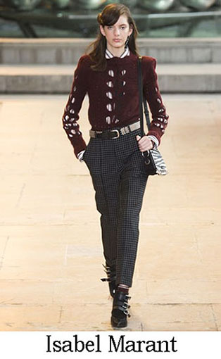 Isabel Marant Fall Winter 2016 2017 Style For Women 21