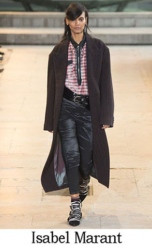Isabel Marant Fall Winter 2016 2017 Style For Women 23