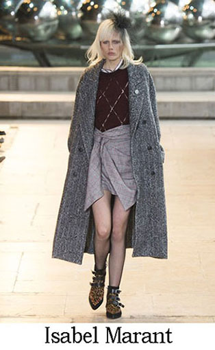Isabel Marant Fall Winter 2016 2017 Style For Women 24