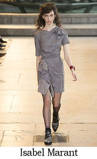 Isabel Marant Fall Winter 2016 2017 Style For Women 27