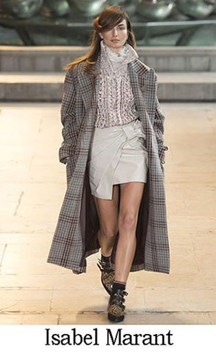 Isabel Marant Fall Winter 2016 2017 Style For Women 28