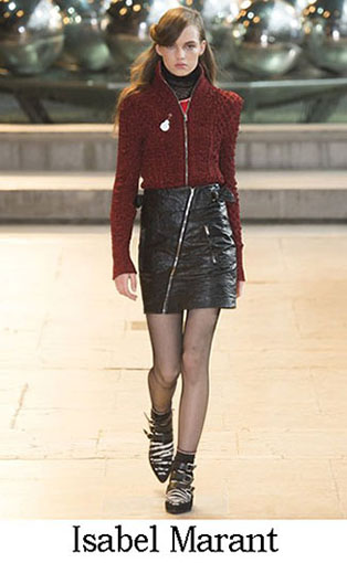 Isabel Marant Fall Winter 2016 2017 Style For Women 3