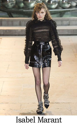 Isabel Marant Fall Winter 2016 2017 Style For Women 30