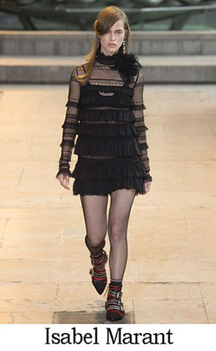 Isabel Marant Fall Winter 2016 2017 Style For Women 34