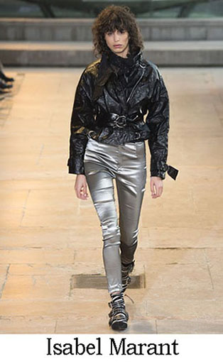 Isabel Marant Fall Winter 2016 2017 Style For Women 44