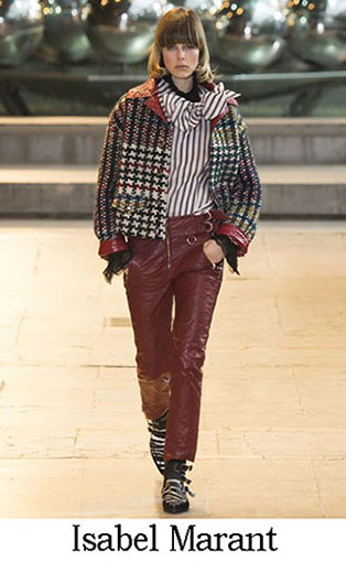 Isabel Marant Fall Winter 2016 2017 Style For Women 6