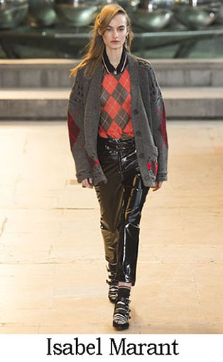 Isabel Marant Fall Winter 2016 2017 Style For Women 7