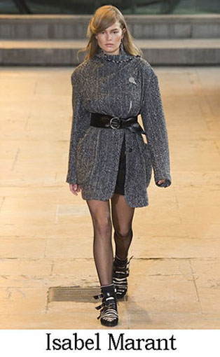 Isabel Marant Fall Winter 2016 2017 Style For Women 8