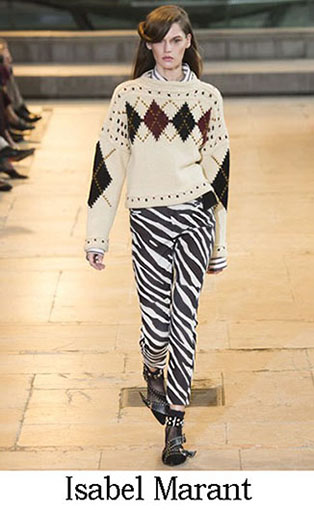 Isabel Marant Fall Winter 2016 2017 Style For Women 9