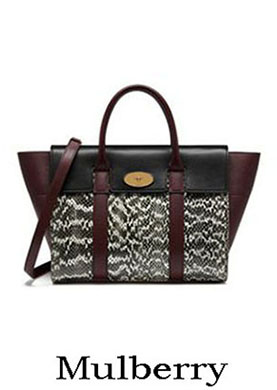 Mulberry Bags Fall Winter 2016 2017 Look For Women 10