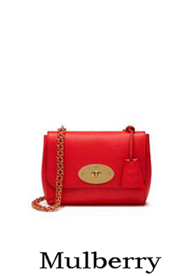 Mulberry Bags Fall Winter 2016 2017 Look For Women 19