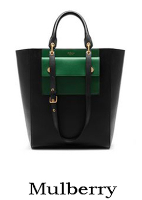 Mulberry Bags Fall Winter 2016 2017 Look For Women 22