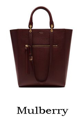 Mulberry Bags Fall Winter 2016 2017 Look For Women 26