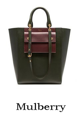 Mulberry Bags Fall Winter 2016 2017 Look For Women 27