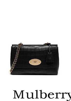 Mulberry Bags Fall Winter 2016 2017 Look For Women 28