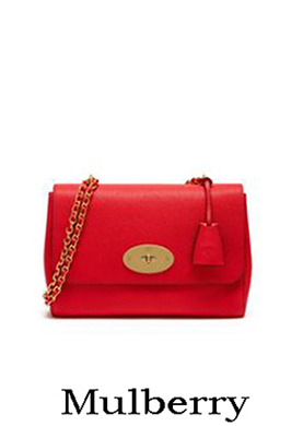 Mulberry Bags Fall Winter 2016 2017 Look For Women 30