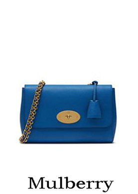 Mulberry Bags Fall Winter 2016 2017 Look For Women 32
