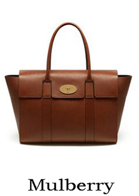 Mulberry Bags Fall Winter 2016 2017 Look For Women 34