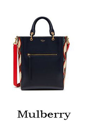 Mulberry Bags Fall Winter 2016 2017 Look For Women 44