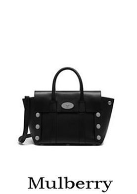 Mulberry Bags Fall Winter 2016 2017 Look For Women 47
