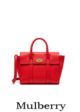 Mulberry Bags Fall Winter 2016 2017 Look For Women 49