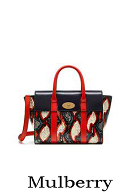 Mulberry Bags Fall Winter 2016 2017 Look For Women 50