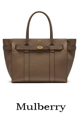 Mulberry Bags Fall Winter 2016 2017 Look For Women 58