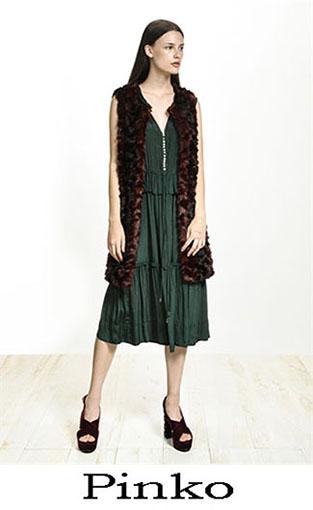 Pinko Fall Winter 2016 2017 Fashion Clothing Women 31