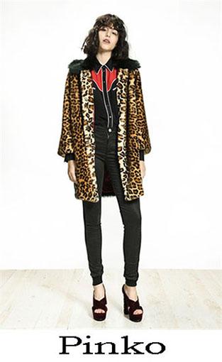 Pinko Fall Winter 2016 2017 Fashion Clothing Women 38
