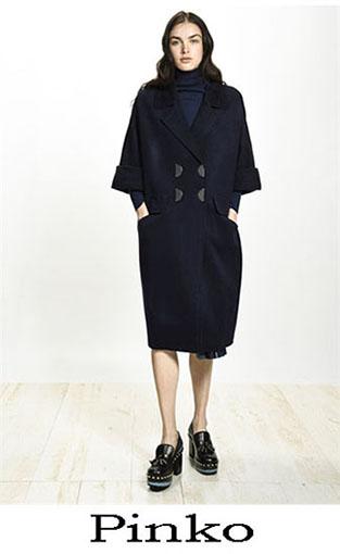 Pinko Fall Winter 2016 2017 Fashion Clothing Women 4