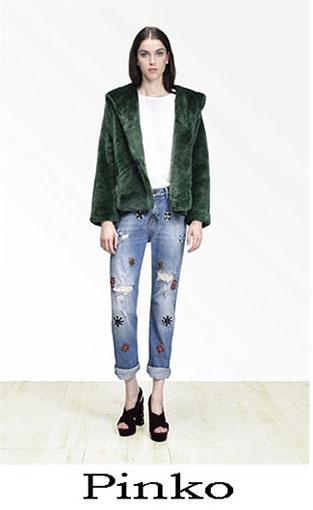 Pinko Fall Winter 2016 2017 Fashion Clothing Women 41