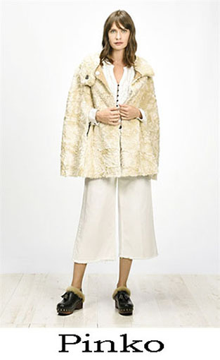 Pinko Fall Winter 2016 2017 Fashion Clothing Women 42