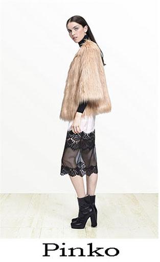 Pinko Fall Winter 2016 2017 Fashion Clothing Women 43