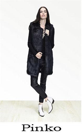 Pinko Fall Winter 2016 2017 Fashion Clothing Women 45