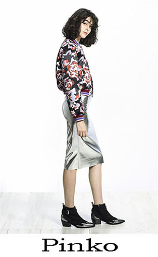 Pinko Fall Winter 2016 2017 Fashion Clothing Women 46