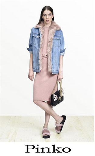 Pinko Fall Winter 2016 2017 Fashion Clothing Women 48