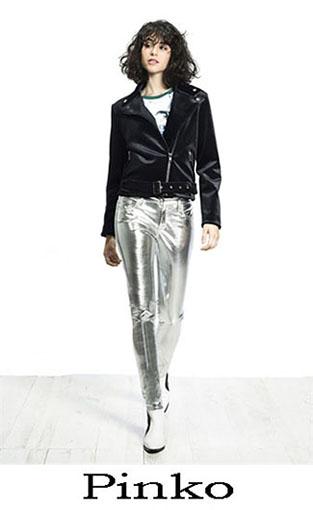 Pinko Fall Winter 2016 2017 Fashion Clothing Women 49