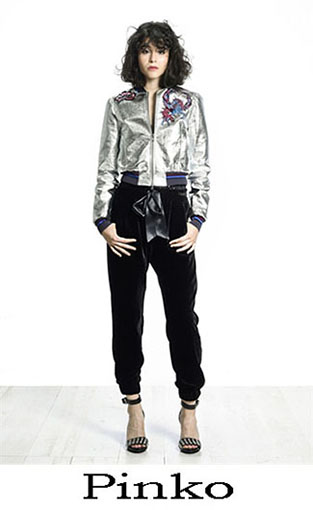 Pinko Fall Winter 2016 2017 Fashion Clothing Women 51